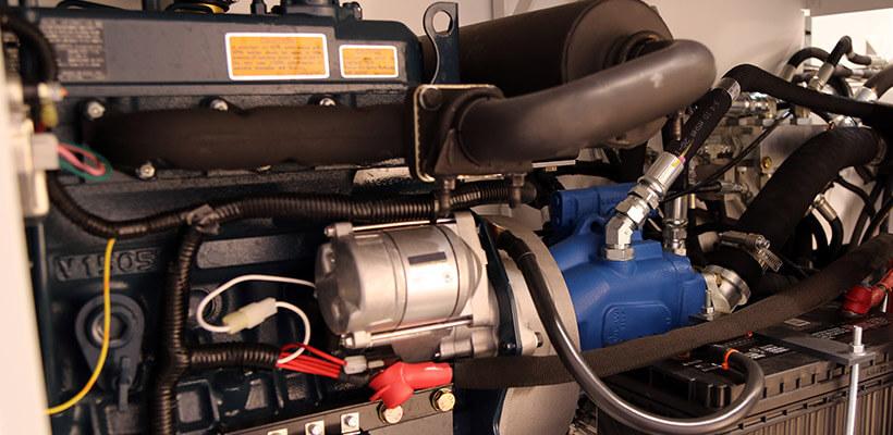S-15R Engine